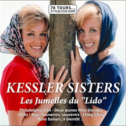 Les Sœurs Kessler : 78 tours