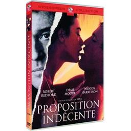 Proposition indécente : Robert Redford, Demi Moore, …