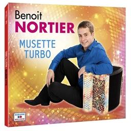 Benoit Nortier : Musette Turbo