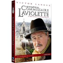 Commissaire Laviolette : Victor Lanoux, Annie Gregorio