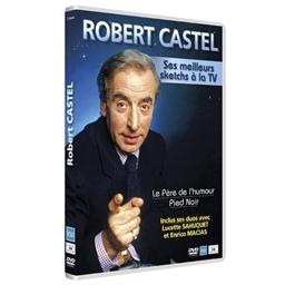 Robert Castel : Ses meilleurs sketchs à la TV