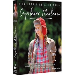 Capitaine Marleau - Saison 4 : Corinne Masiero, …