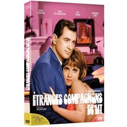 Etranges compagnons de lit : Rock Hudson, Gina Lollobrigida, …
