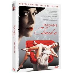 Madame Claude : Françoise Fabian, Murray Head, …