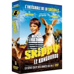 Skippy le Kangourou - Saison 2 : Ed Devereaux, Garry Pankhurst…