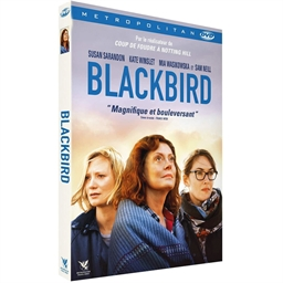 Black bird : Kate Winslet, Suzan Sarandon…