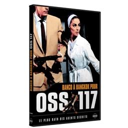 OSS 117 - Banco à Bangkok : Kerwin Mathews, Robert Hossein…