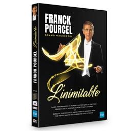 Franck Pourcel, l'inimitable : Grand orchestre