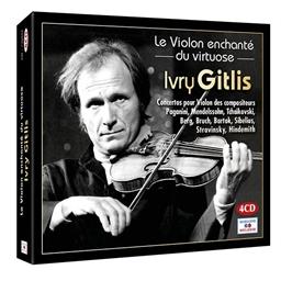 Ivry Gitlis