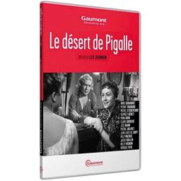 Le désert de Pigalle : Annie Girardot, Pierre Trabaud…