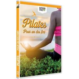 Pilates pour un dos fort