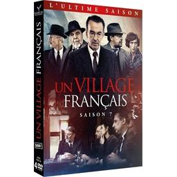 Un village français - Saison 7 - 1945, l'épilogue : Un village français - Saison 7 - 1945, l'épilogue
