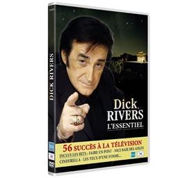 Le meilleur de Dick Rivers