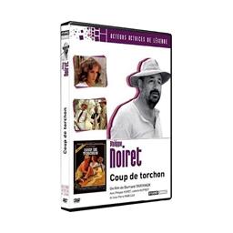 Coup de torchon : Philippe Noiret, Isabelle Huppert, Jean-Pierre Marielle