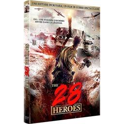 The 28 heroes : Kim Druzhinin, Andrey Shalopa