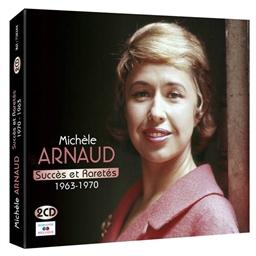 Michèle Arnaud : Les années 60