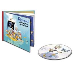 Renaud Les mômes et les enfants d'abord (Livre + CD)