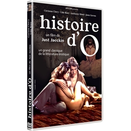 Histoire d'O : Corinne Clery, Udo Kier