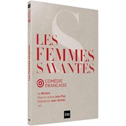 Les femmes savantes : Pierre Dux, Jacques Eyser…