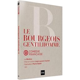 Le bourgeois gentilhomme : Jean Le Poulain, Yvonne Gaudeau…