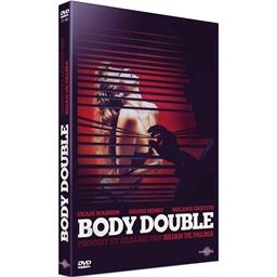 Body double : Craig Wasson, Mélanie Griffith…