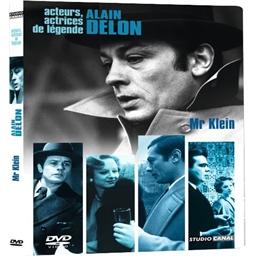 Monsieur Klein : Alain Delon, Jeanne Moreau, Francine Bergé