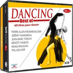 Best Of dancing : Volume 2