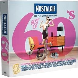 Nostalgie : Best Of 60's