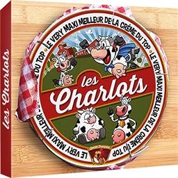 Les Charlots : Maxi Best OF