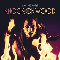 Amii Stewart : Best Of Knock on wood