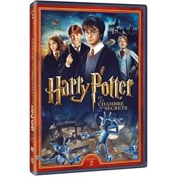 Harry Potter et la chambre des secrets : Daniel Radcliff, Rupert Grint, Emma Watson…