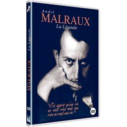 André Malraux La Légende : Réalisation : Anne Imbert