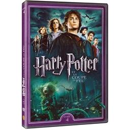 Harry Potter et la coupe de feu : Daniel Radcliff, Rupert Grint, Emma Watson…