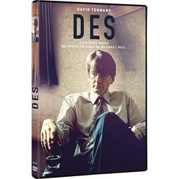 DES, L'histoire vraie du serial killer de Muswell Hill : David Tennant, Daniel Mays, …
