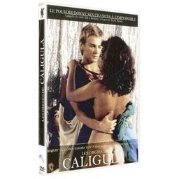 Les orgies de Caligula : Robert Gligorow, Sandra Venturini, …