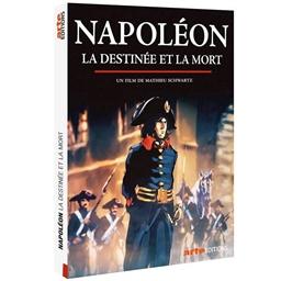 Napoléon, la destinée et la mort : Tristan Delus, Thierry Lentz, …