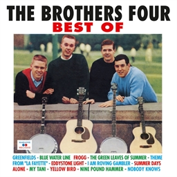 The Brothers Four : Best Of (CD)
