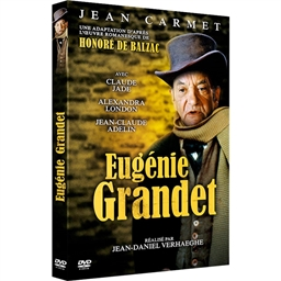 Eugénie Grandet : Jean Carmet, Alexandra London, Claude Jade, …