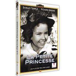 La petite princesse : Shirley Temple, Richard Greene, ...