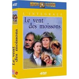 Le vent des moissons : A. girardot, J. Dufilho - Mémoire de la télévision