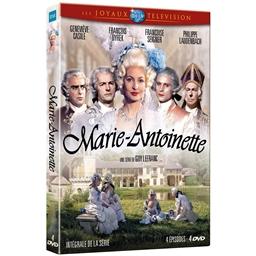 Marie-Antoinette - L'intégrale de la série : Geneviève Casile, François Dyrek, ...