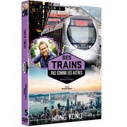 Hong Kong en train