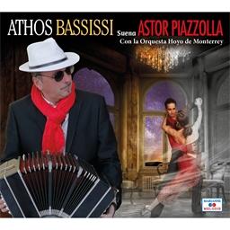 Athos Bassissi : Hommage à Piazzola