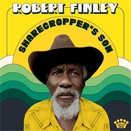 Robert Finley : Sharecropper's son