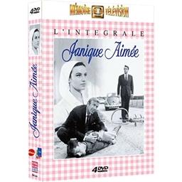 Janique Aimée - L'intégrale : Janine Vila, Samson Fainsilber...