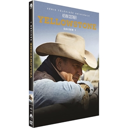 Yellowstone – Saison 1 : Kevin Costner, Kelly Reilly, …