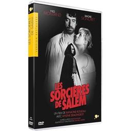 Les sorcières de Salem : Simone Signoret, Mylène Demongeot…