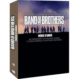 Band of brothers : Nicholas Aaron, Damian Lewis…