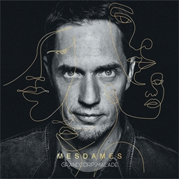 Grand corps malade : Mesdames, Deluxe