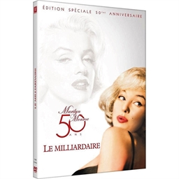 Le milliardaire : Yves Montand, Marilyn Monroe